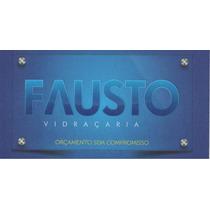 Vidraçaria, Fausto, Box Para Banheiro, Janelas Portas