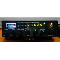 Rádio Px Voyager Vr-9000 Mk Ii - Novo Na Caixa Original