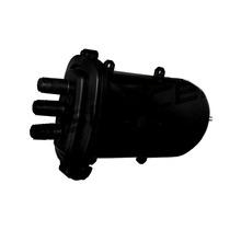 Caixa De Emenda Óptica Mini Ceo Aérea/sub 12 Fibras