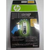 Adaptador Bluetooth Wireless Printer P/ Hp Officejet H470