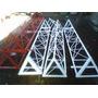 Modulos De Torre Triangular Para Repetidor Celular E Demais
