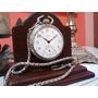 Raridade: Relógio Bolso Waltham Pocket Watch - Usa /1913