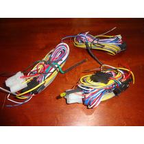 ** Chicote De Instalação Rastreador M. Marelli Tbox Hw06 G30