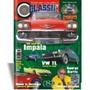 Revista Classic Show Ed. 41, Impala, Vw Tl, Carro Antigo