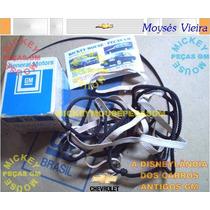 Cordão Elástico Bagageiro Monza 82-88 Caravan 85-92