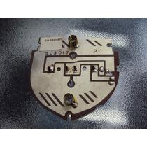 Circuito Impresso Do Painel Do Chevette Original Gm *nova*