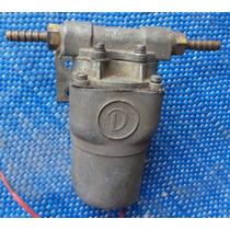 Bomba De Gasolina Eletrica De Carro Antigo 6 V