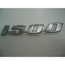 Emblema Fusca 1500 Original Vw