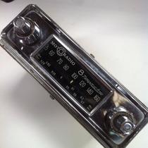 Motoradio 8 Transistor Fusca.