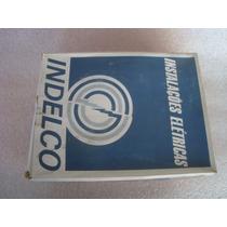 Chicote Elétrico Fusca 1300/1500 67/ 75 Novo Original