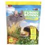 Funny Bunny Chinchila 700 G - Excelente Qualidade Extrusada