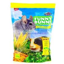 Ração Coelho Funny Bunny Chinchila 700g Supra - Aquapet