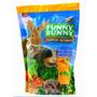 Ração Coelho Funny Bunny 500g Supra - Aquapet