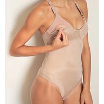 Body Modelador Pós-parto Amamentação Morisco Frete Grátis
