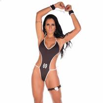 Sexshop - Kit Fantasia Body Presidiaria
