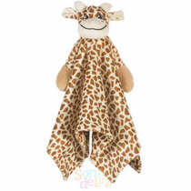 Paninho Naninha Para Dormir Girafa - Sonho De Luz