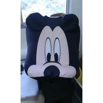 Capa De Bebe Conforto Similar Ao Mickey Personalizada