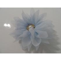 Laço Flor Para Cabelo Bebe/criança