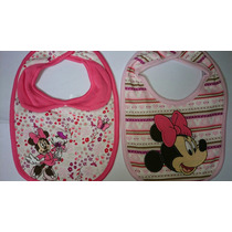 Babador Minnie - Disney Store - 2 Un