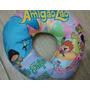 Travesseiro Almofada De Pescoço Bebê E Criança Amigãozão