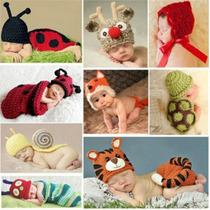 Roupinhas Para Ensaio Fotográfico De Recém Nascido Newborn.