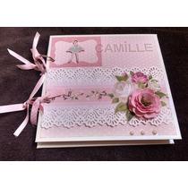 Livro Mensagem Assinatura Chá De Fraldas Maternidade Anivers