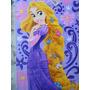 Disney Toalha De Banho E Praia Importada Original Rapunzel