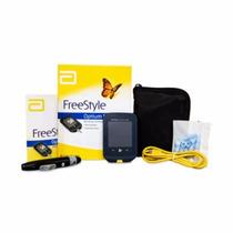 Medidor De Glicemia Glicose Freestyle Optium Neo Abbott
