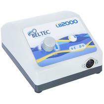 Micromotor Beltec Elétrico Lb 2000 Protese Podologia