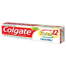 Colgate Total 12 90g ( 12unidades )