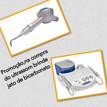 Aparelho Profilaxia Gnatus Jet Sonic Bp Ultrassom Promoção