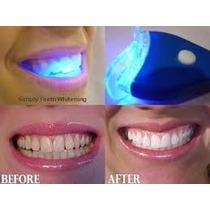 Led Clareador Dental White Light, Seus Dentes Sempre Branco