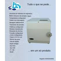 Autoclave Marca Digitale Com Registro 80360560002