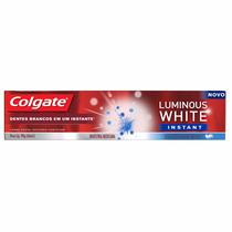 Colgate Luminous White Instant 90g ( C/12unidades )