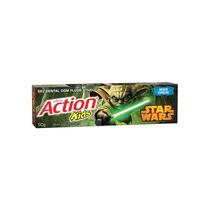 Gel Dental Ultra Action Menta Star Wars Original
