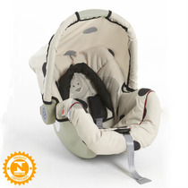 Cadeira Para Auto Carro Bebê Conforto Piccolina Galzerano