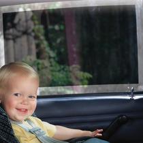 Protetor Solar De Carro Para Bebê - Safety 1st - 4babies