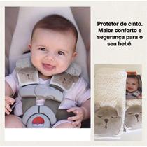 Protetor De Cinto De Segurança Bebê