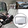 Espelho Convexo Infantil Para Carro Britax Original