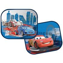 Protetor Solar Auto Duplo Disney Carros - Girotondo Baby