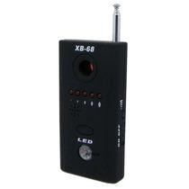 Detector A Laser De Escutas E Cameras Com Ou Sem Fio Xb-68