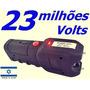 Arma Choque 23 Milhões Volts Israelense - Garantia 2 Anos