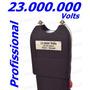 Máquina Aparelho Choque 23.000.000 Volts Israelense 20% Off
