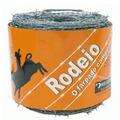 Arame Farpado Belgo Rodeio Rolo De 500m, 125mm, 1,6mm Ø