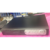 Dvr Stand Alone Cftv 32 Canais 960 Fps, H.264 Realtime