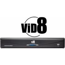 Dvr Stand Alone Ahd Tribido 4 Canais Ip Cloud Celular Vid8