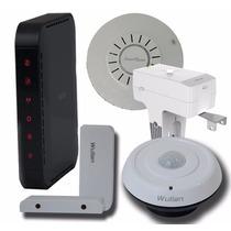 Kit Segurança Wulian Avisa Smartphone Válvula Gás Presença