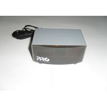 Modulador De Áudio E Vídeo Rca P/ Rf Proeletronic Pqmo-2200.
