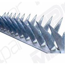 Lança Para Muro || Concertina-ouriço-mandíbula Rede Laminada