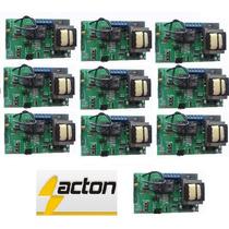 Placa Para Motor De Portão Linha Ac-4-acton 433mhz Universal